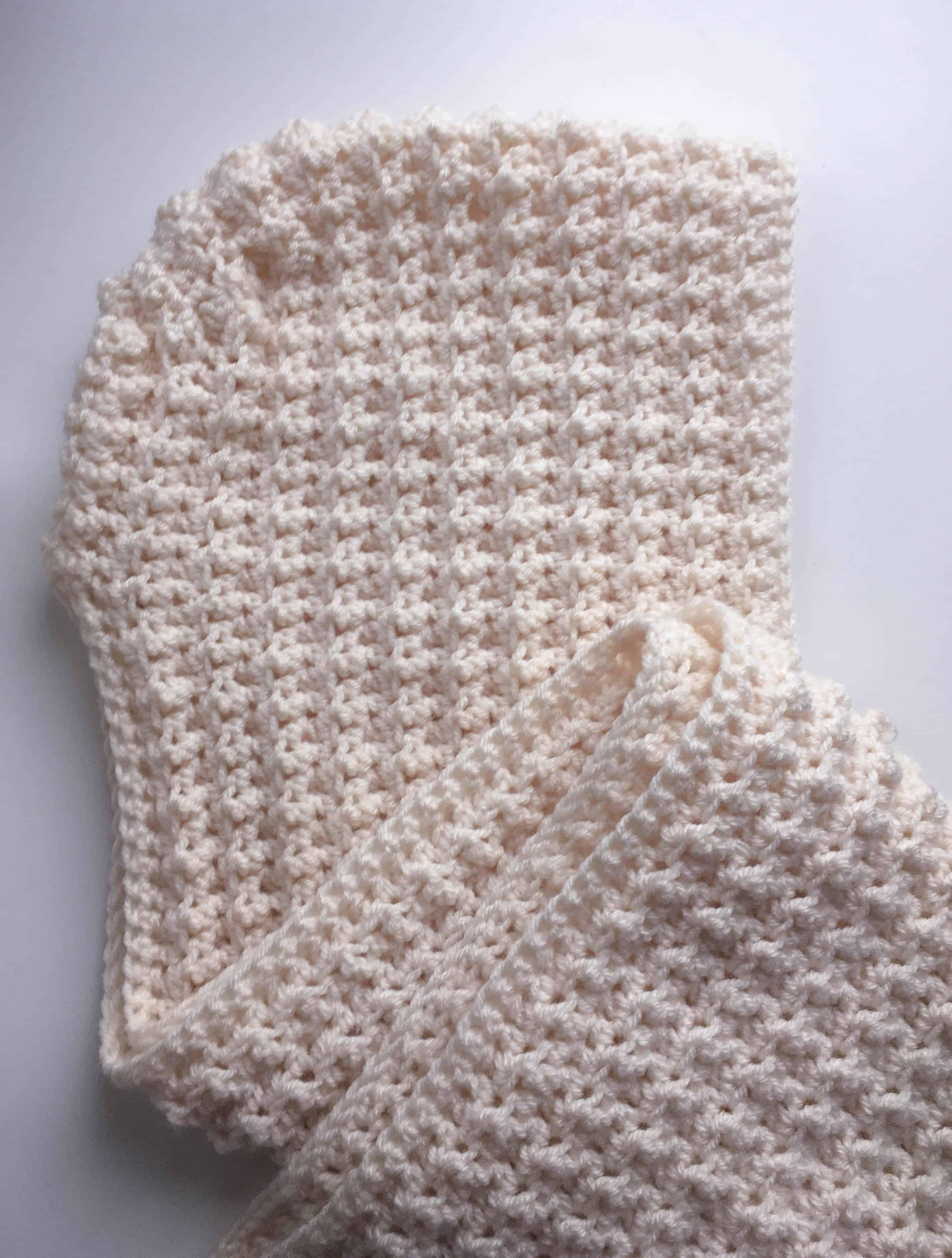The Studio Scoodie Crochet Pattern Dora Does