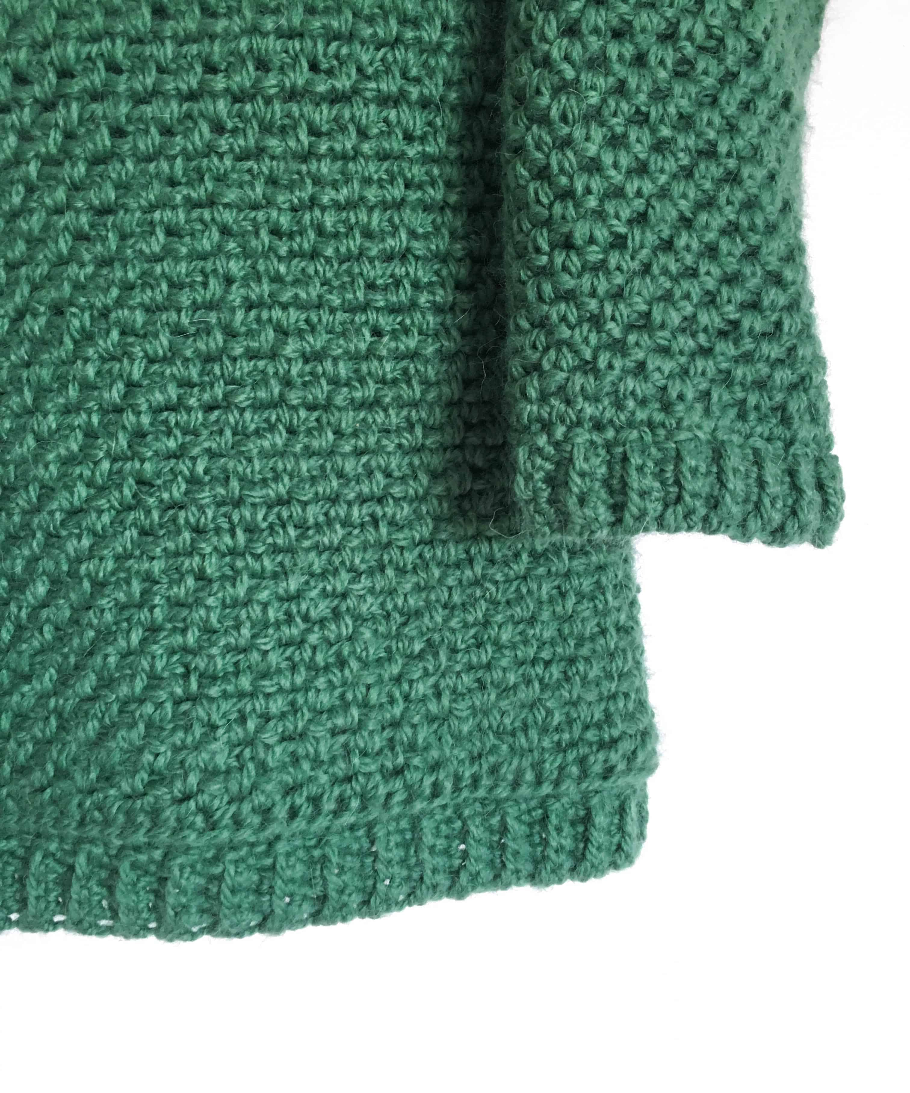 10 Opaque Crochet Stitches Without All The Holes Dora Does